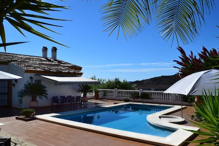 Nice home in the real Andalusia. - Mondron
