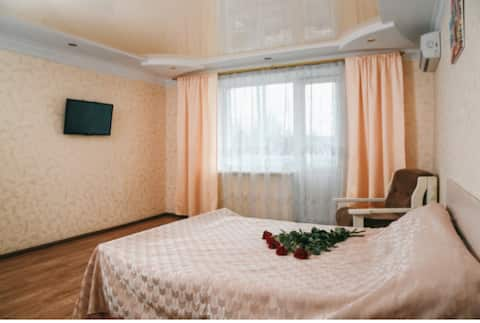 Уютная, красивая, квартира возле Софиевского парка