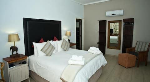 Bush Pillow Room 1 Otjiwarongo