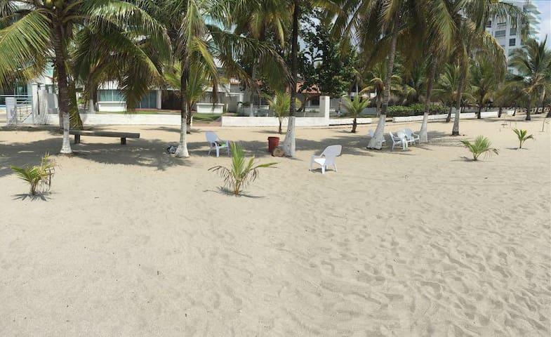 Coveñas,confortable apartamento en la mejor playa