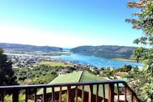 The ultimate Knysna experience!
