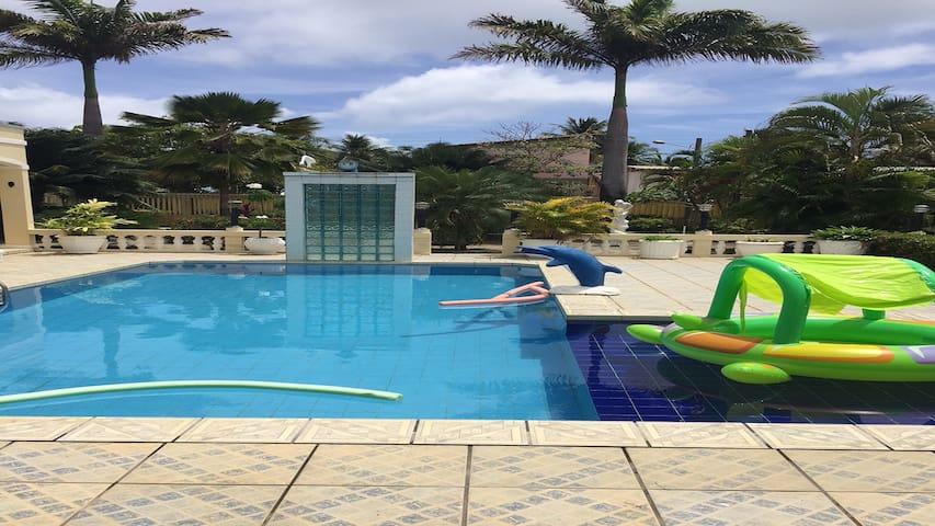 Casa em Barra de Sirinhaém Excelente!
