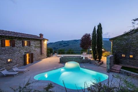 "MONTERMOLI ""The hidden Tuscany"", your dream"