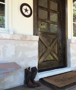 Monticello Cottage - 단독주택