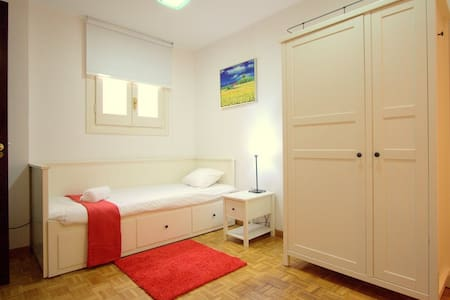 SINGLE ROOM FULLY EQUIPPED