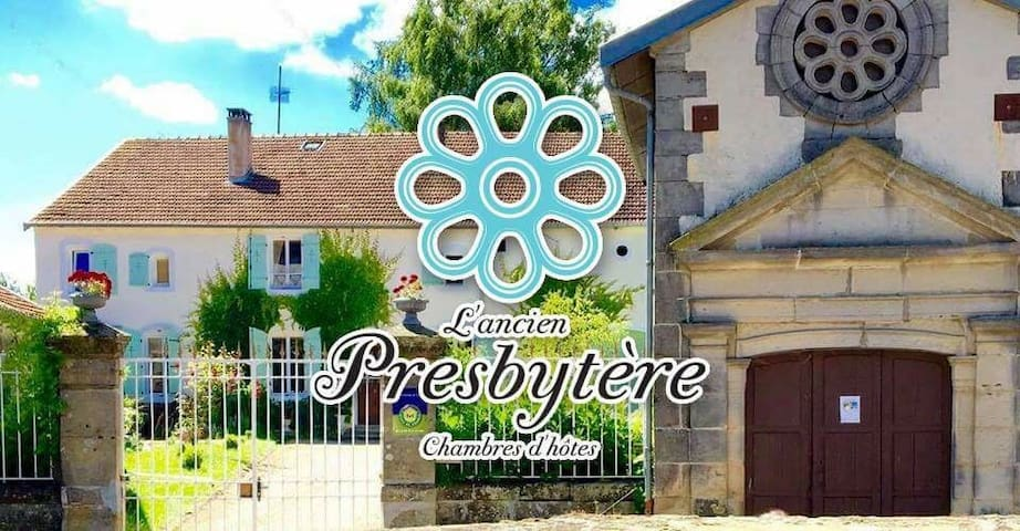 Ancien Presbytère - Sauville - House