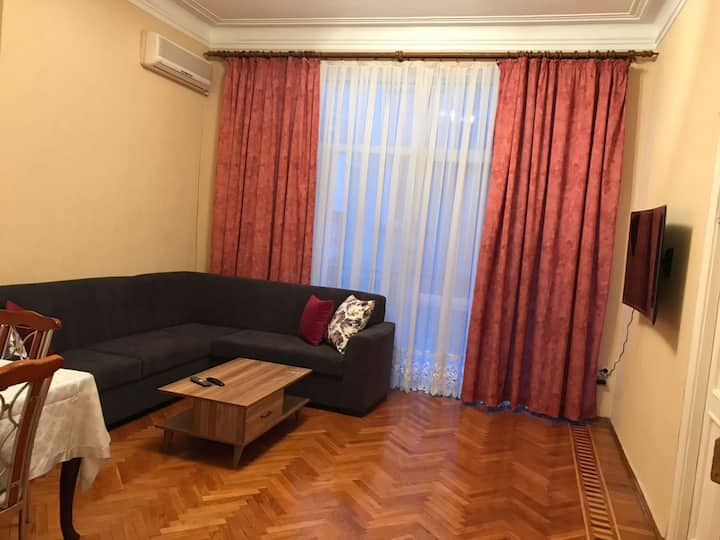 Check-in Apartment near to Sahil