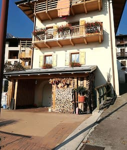 Appartamento da Helga CIPAT 022231-AT-068042