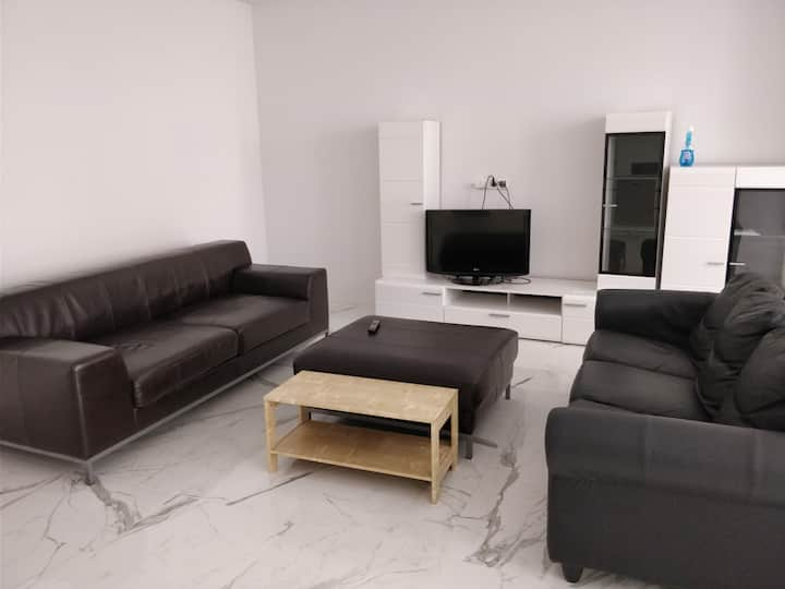 Superior 250 square meter  Villa