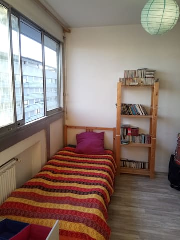 Appartement Paris/Montreuil