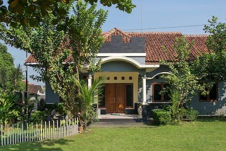 Pandhega Homestay Magelang - Rumah