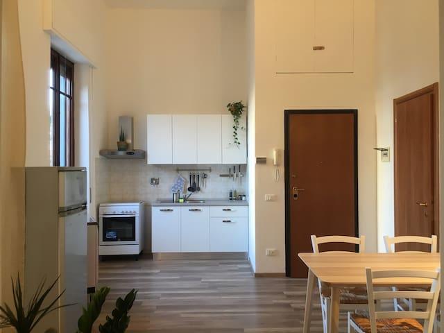 appartamento sul mare - Marina di Pisa-tirrenia-calambr - Appartement