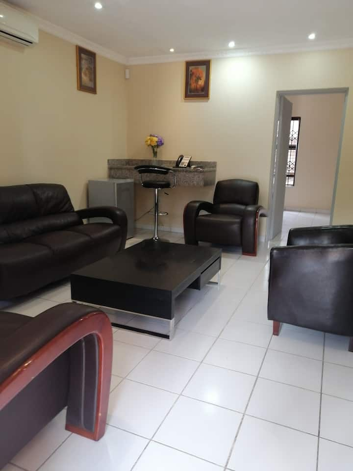 Unit 3 @ Butfongo Bumnandzi guest house