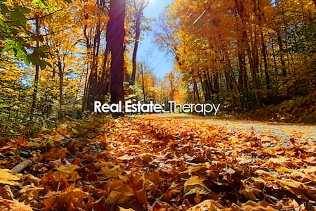 Real Estate:Therapy (((❤))) Lake, Laundry, Love it