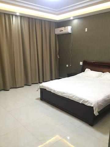 舒适型民宿套房,在享受本地民俗气息的同时更享有个人空间! - 杭州市 - Hus