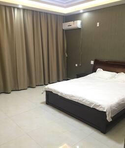 舒适型民宿套房,在享受本地民俗气息的同时更享有个人空间! - 杭州市 - Haus