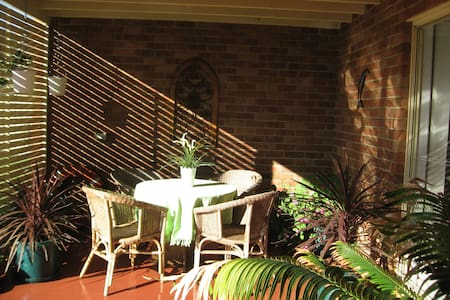 Ambiance in Shellharbour - Flinders
