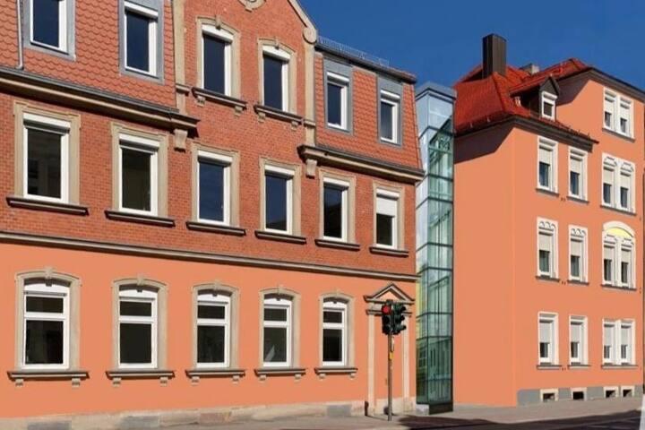 Gästehaus Kral - Aparthotel nähe Siemens Hauptsitz
