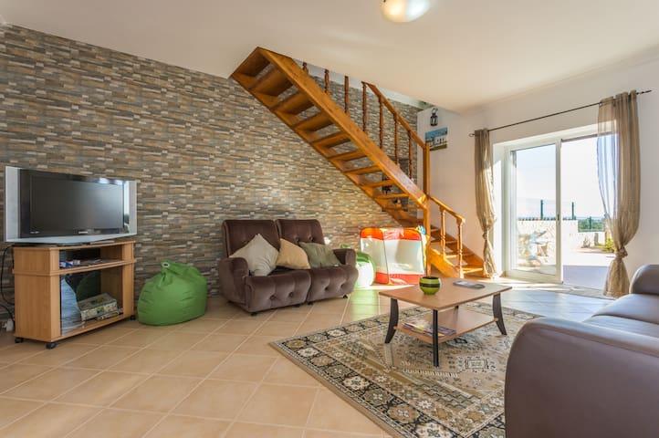 Moradia Calé - Pechão - House