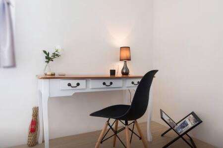 Chic luxury room - Apartment