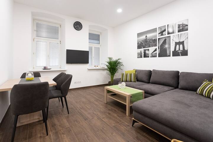 Sprkling Clean 1BR 7 Min To Downtown