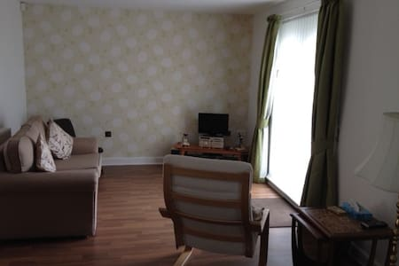Pangbourne - Burtonwood - Apartment
