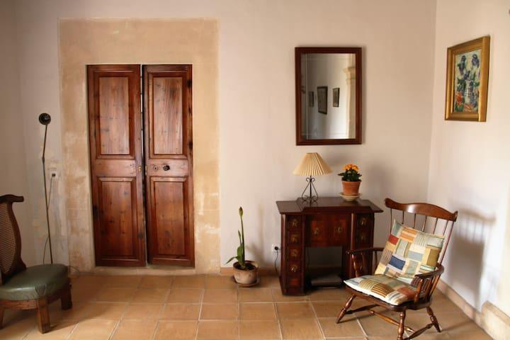 FINCA CA S'ESCOLA / great house/ APR.-MAY OFFERS - S'Alqueria Blanca - Ev
