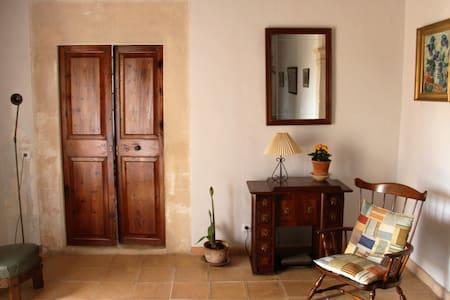 FINCA CA S'ESCOLA / great house - S'Alqueria Blanca - Haus