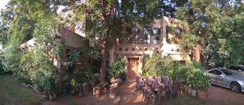 'Casa Amba'-The Terrace Suite & Garden View Room