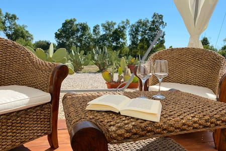 Olive grove Guest House