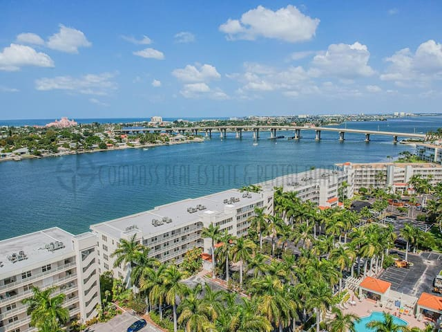 Charming, Attractive and Relaxing Condo! BV 15-266 - Club Bahia