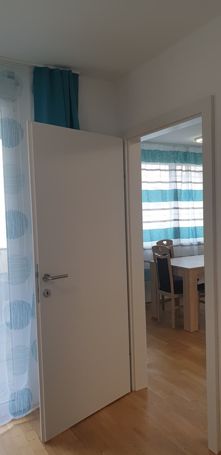 Elegance Apartments Vienna