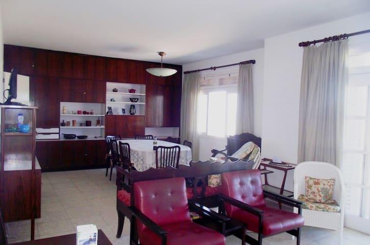 Apartamento 3 dorm frente para mar em Atlântida - XANGRI-LÁ - Apartemen