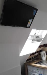 little studio in Marais - Paris - Apartment