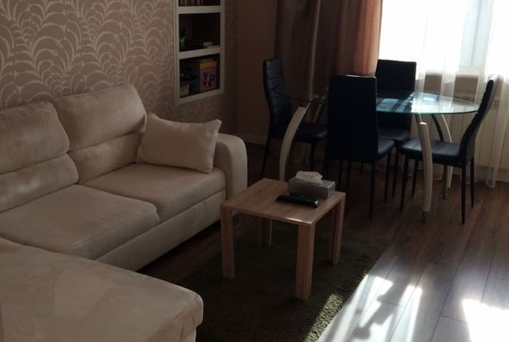 Comfortable Apartment - Tegelen - Apartament