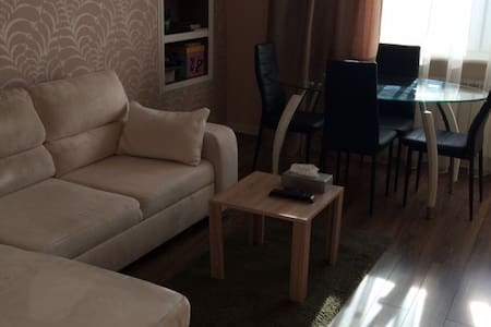 Comfortable Apartment - Tegelen - Квартира