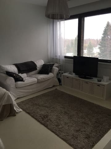 Private apartment near to city center!