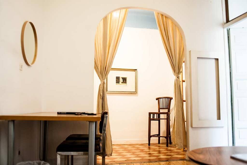 Salón privado con vestidor