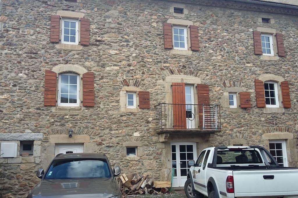 Fermette casas en alquiler en saillagouse occitanie francia - Casas de alquiler en francia ...