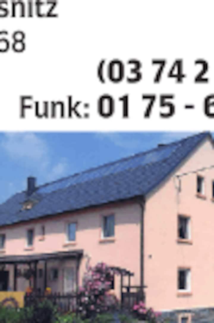 Gästehaus Sonnenhof , private Zimmervermietung