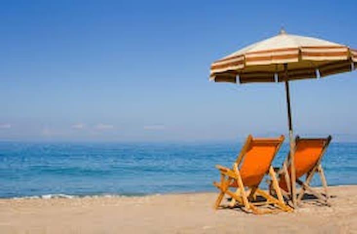 BEST VALUE FOR ONE BEDROOM OCEAN VIEWS - Ocean City - Apartment