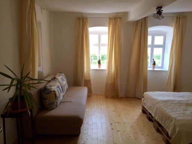 Levendulás Vendégház / Lavender Guesthouse  Miszla