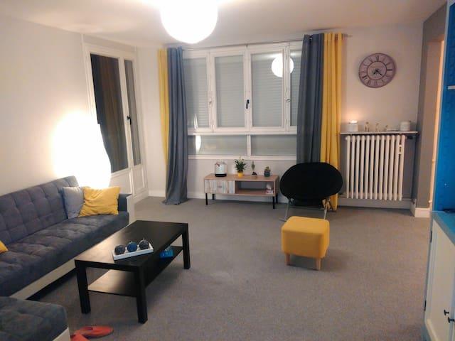 Appartement proche centre ville - Le Mans - Apartmen