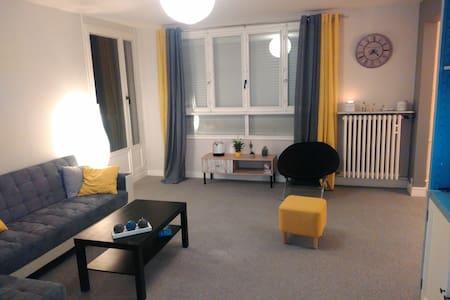 Appartement proche centre ville - ルマン