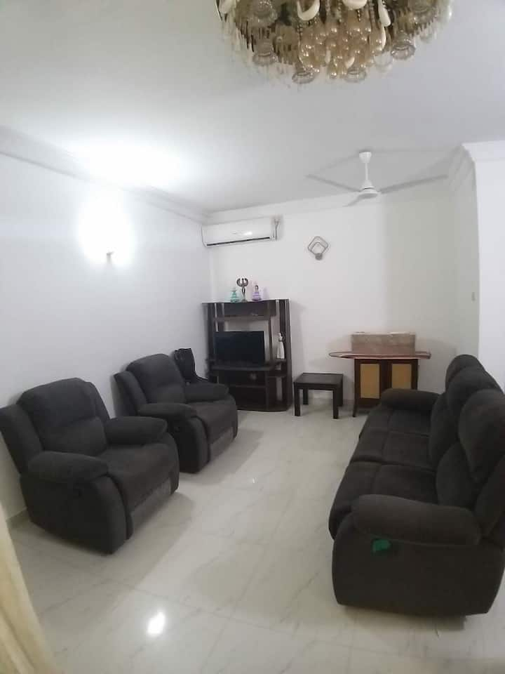 Comfortable Apartment in Heart of Colombo
