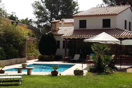 Villa Claudine - L'Albiol