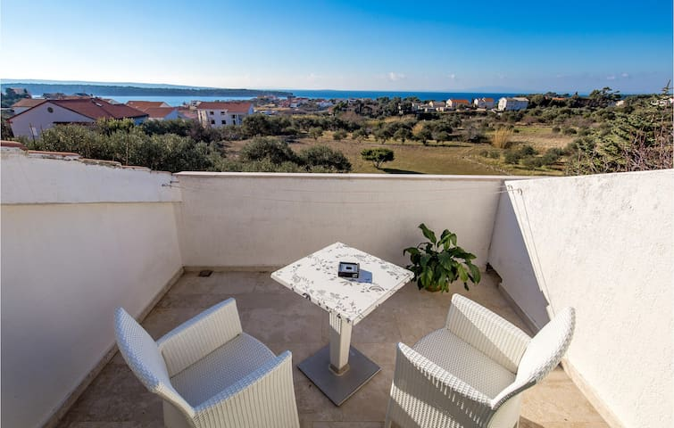 Holiday apartment with 1 bedroom on 28m² in Banjol