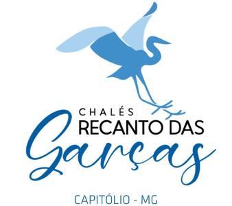 Chalés Recanto das Garças 1