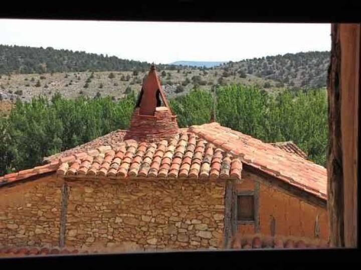 Posada real La casa del Cura de Calatañazor - Habitación Doble