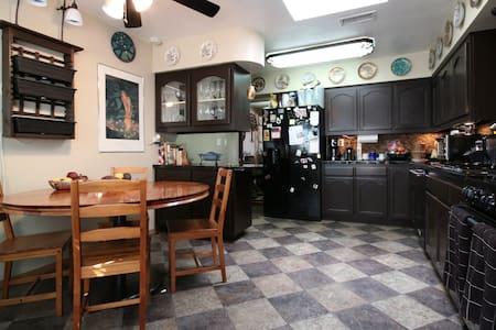 Modest Room, Grand Amenities - Lemon Grove